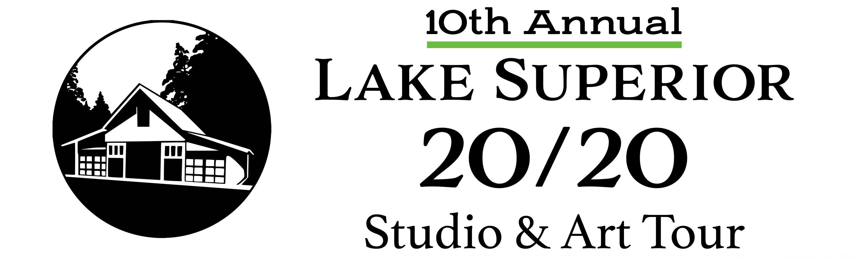 Lake Superior 20/20 Studio & Art Tour